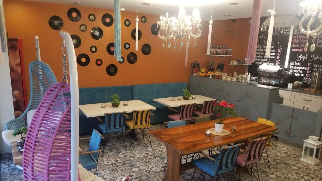 Marjinal Coffee Shop