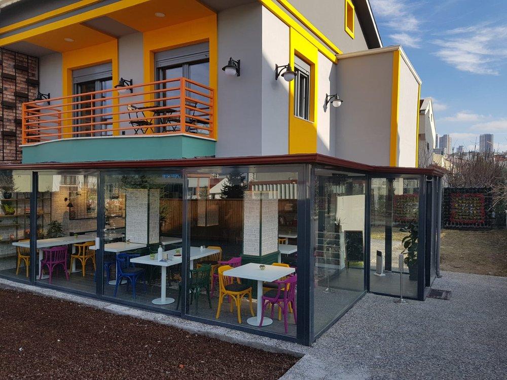 Poadas Cafe