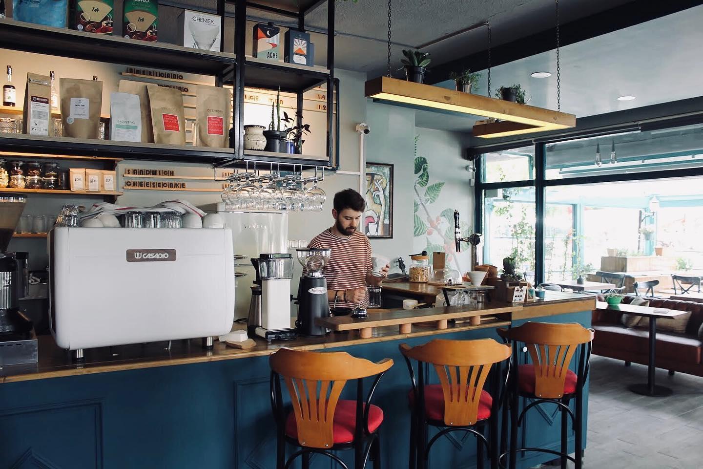 Drupe Coffee & Stuff