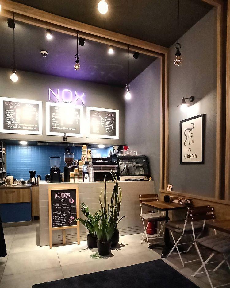 Nox Coffee