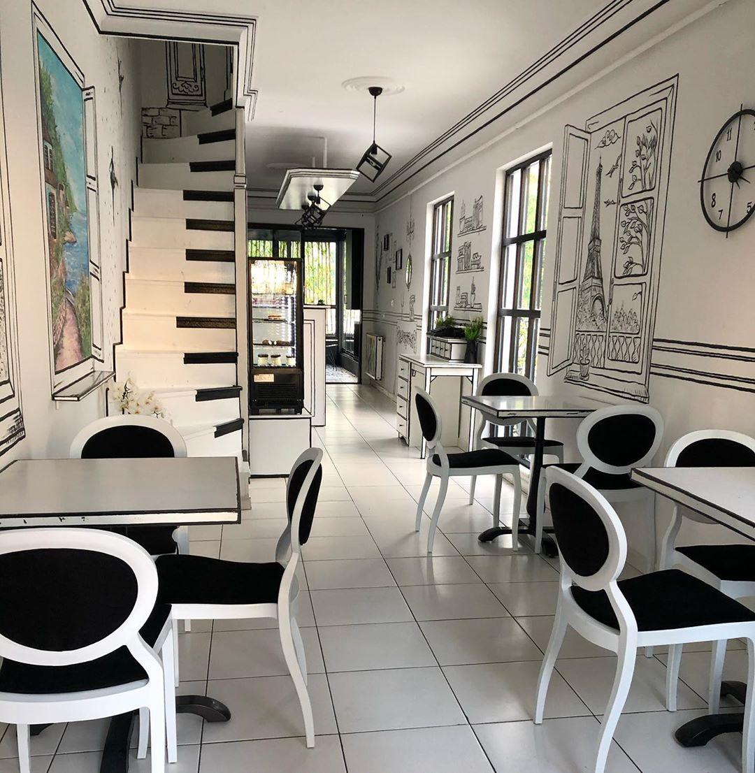 Mamicini Cafe