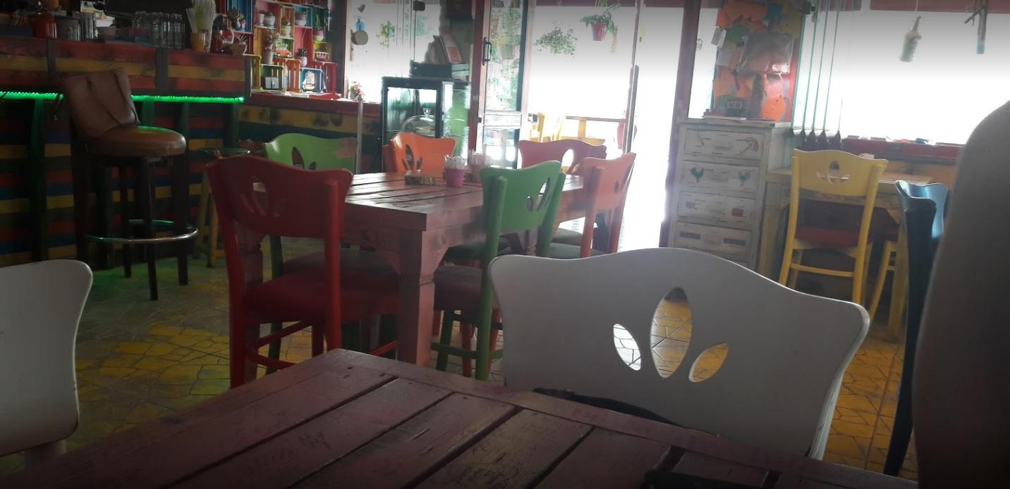 Sanat Evim Cafe 2