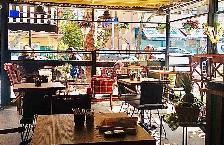 Palmet Coffee House