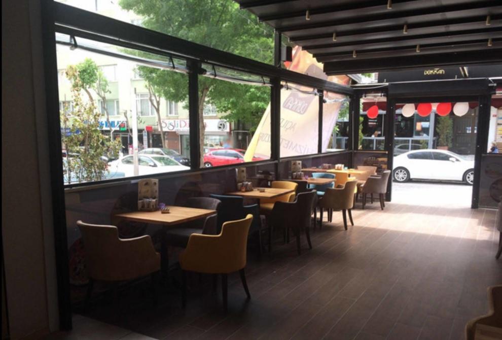 Sizin Dükkan Cafe & Restaurant