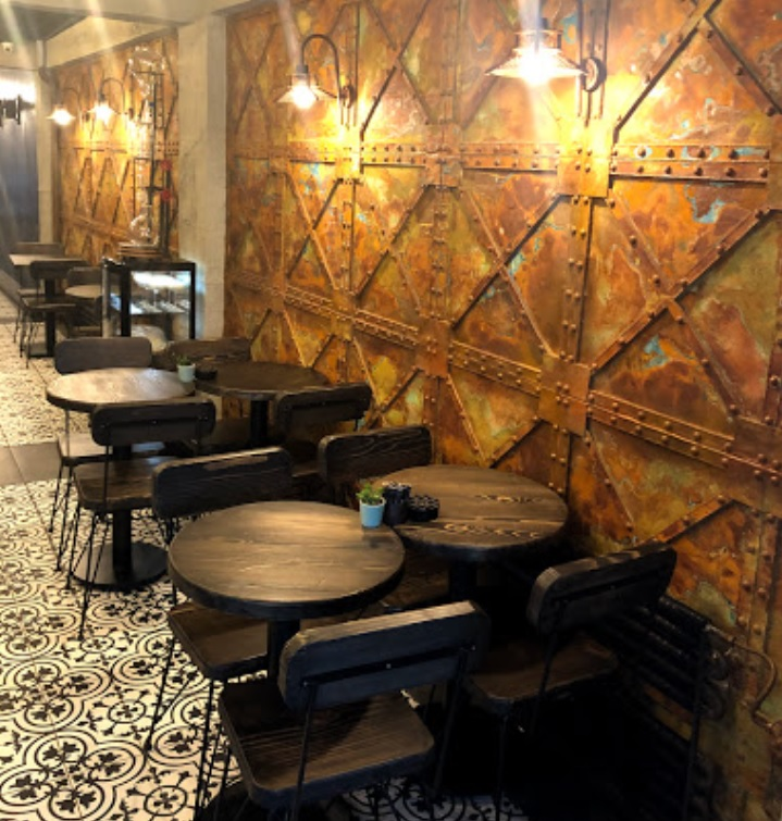 Hygge Coffee Shop
