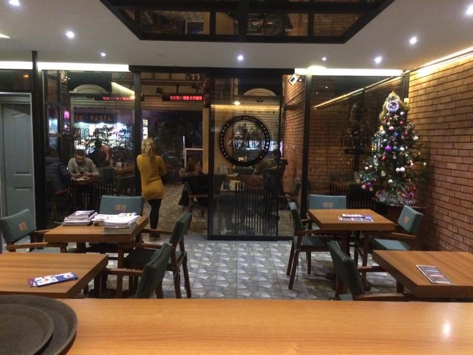 Lobi Cafe