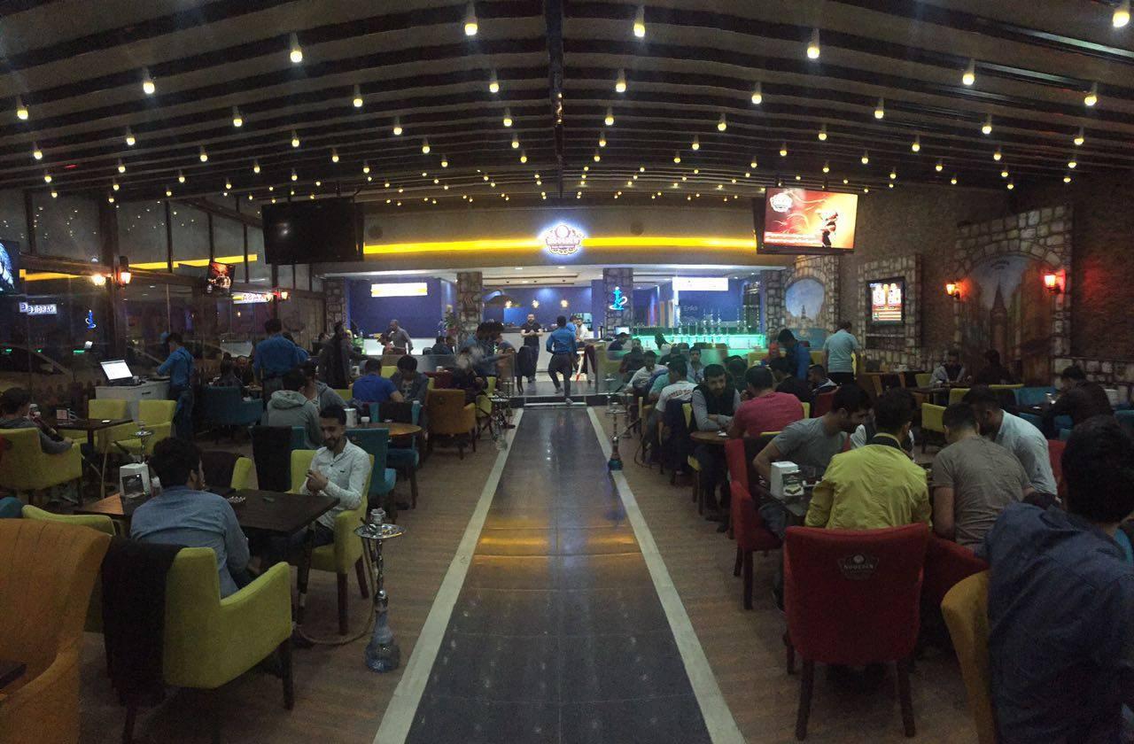Noorden Cafe