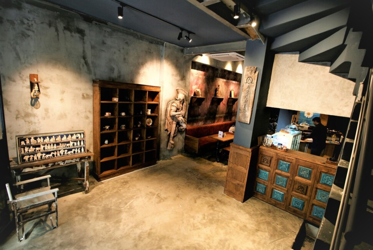 Archeo Cafe