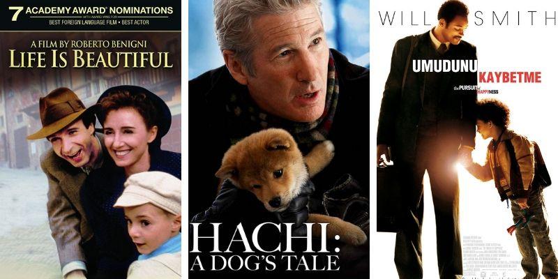 Kalbinize Dokunabilecek 10 Film