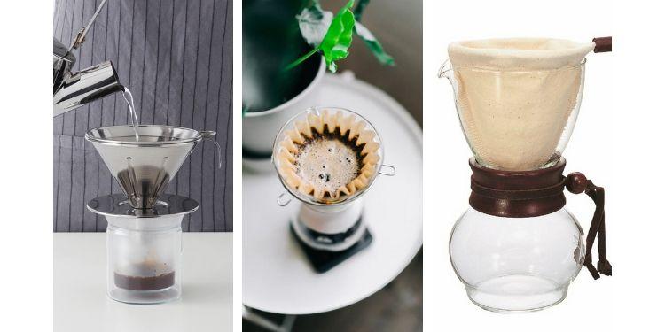 Kahve Filtreleri