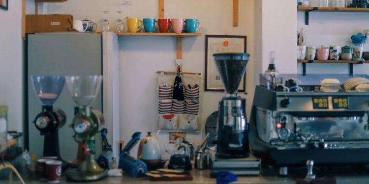 Kahve Değirmeni Bakımı