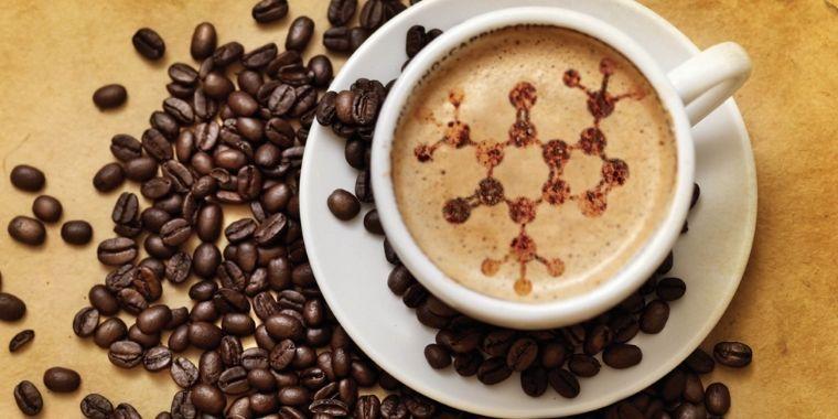 Kahve Kimyası ve İnsan