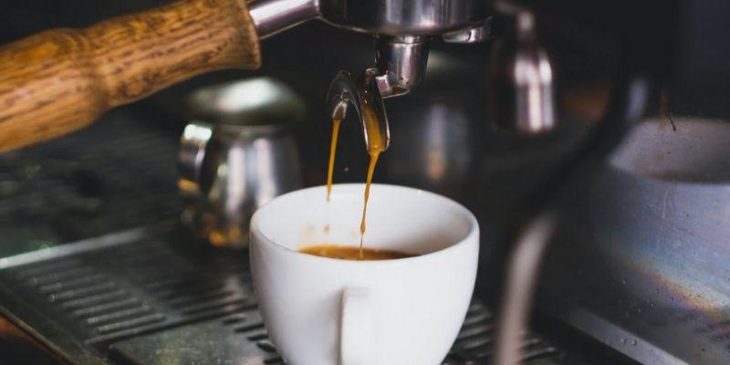 Espresso Demleme Tekniği