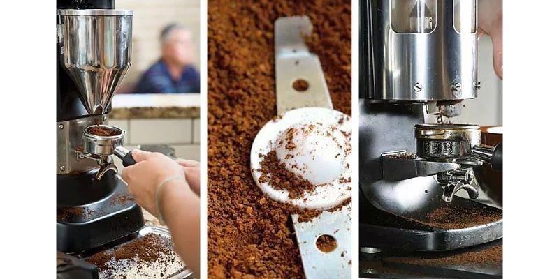 Kahve Değirmenleri ve Öğütücüleri