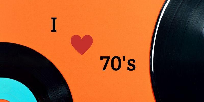 70'ler